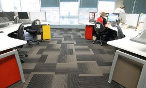 Employee engagement is impacted by the workplace environment