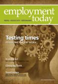 'Employment Today' Magazine