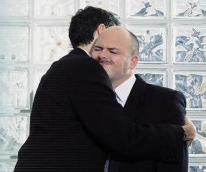 boss hug