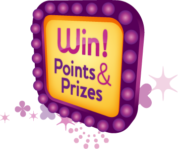 points for prizes | The Brain-Based Boss