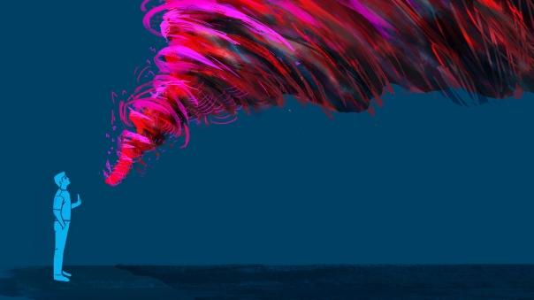 tornado-calm